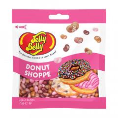 """Драже жевательное""""Donut Shoppe Mix"""" со вкусом пончиков 70гр х 12шт (пакет) /Jelly Belly/"""