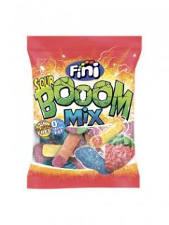 "Мармелад жев.""Sour Boom Mix"" 100гр х 12 /FINI Испания/"