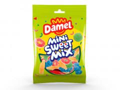 "Мармелад жев. HALAL ""Микс мини в сахаре"" 70гр х 18шт /DAMEL Испания/"