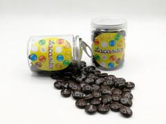 Драже из темного шоколада 70% какао 1кг х 4шт /LACASA/ Испания/