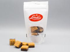 Мягкий ирис со вкусом ваниль-шоколад 100гр /Lonka/ Нидерланды
