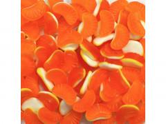 """Мармелад жев.""""Апельсиновые дольки"""" 4х2,5кг /CANDY PLUS / Чехия"""