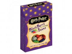 """Драже жевательное Harry Potter """"Ассорти Bertie Boot's"""" 35гр х 48шт (карт.пачка) /Jelly Belly/"""