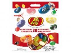 """Драже жевательное """"Ассорти 20 вкусов"""" 70гр х 12шт (пакет) /Jelly Belly/"""